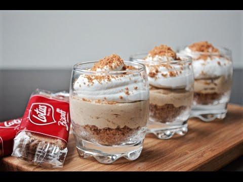 Lotus Cheesecake || تشيزكيك اللوتس #رمضان