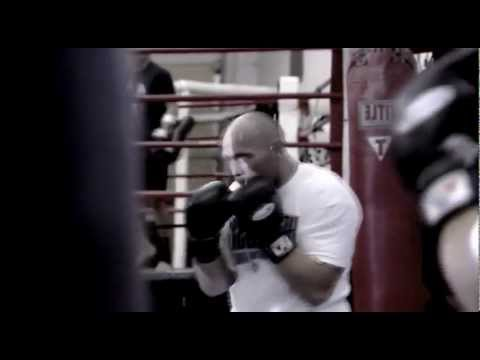 Dance At The Chapel Horrors - 2012 - Bully Unit - ufc song