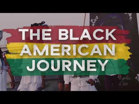 The Black American Journey