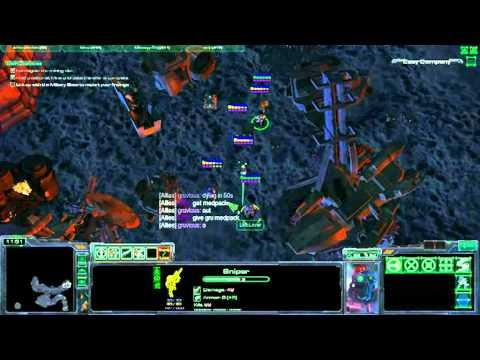 NOTD Veteran Game in SEA Server (P2/8)
