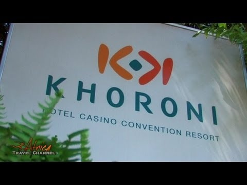 Khoroni Hotel and Casino Convention Resort Thohoyandou Limpopo South Africa - Africa Travel Channel
