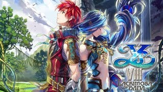 Ys VIII: Lacrimosa of DANA (PS4) Video Review