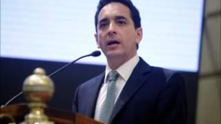 Diputado Marco Antonio Nuñez sobre las próximas elecciones parlamentarias 2017.