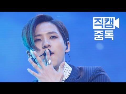 [Fancam] CNU of B1A4(비원에이포 신우) Sweet Girl @M COUNTDOWN_150820 EP.72