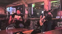 John Sprott and Jesse Ballew- If You Could Read My Mind Live at the Lone Star Oyster Bar