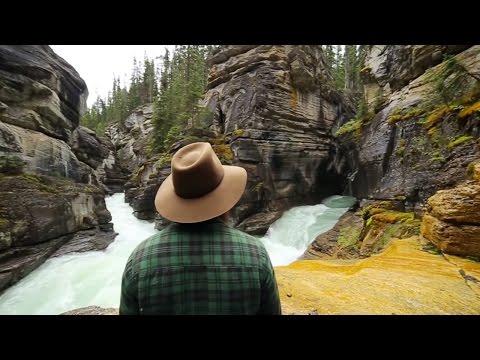 Exploring Alberta
