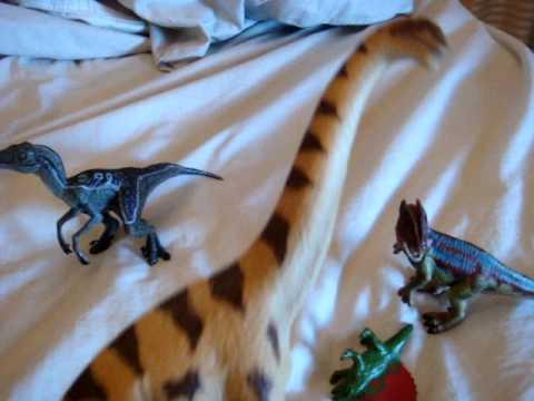 Dinosaurs for Children- Dinosaur Song