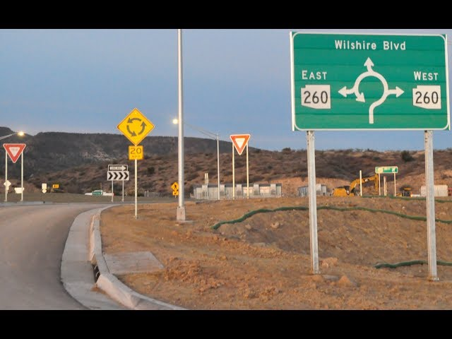 County Wide December 13 2018 AZDOT State Route 260 Update