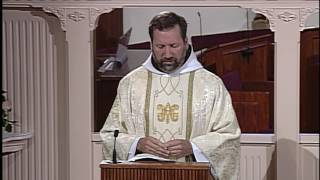 Daily Catholic Mass - 2016-05-28 - Fr. Brian Mullady