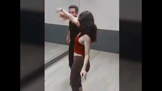 Prince Royce - La Carretera Dance