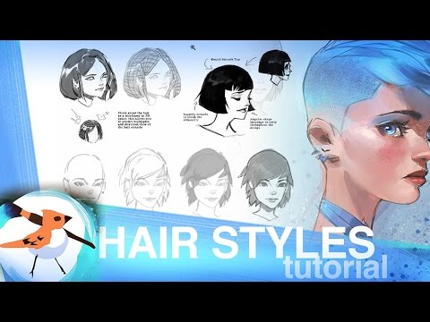 short hair styling tutorial hair styles tutorial part 1 2589 | hqdefault