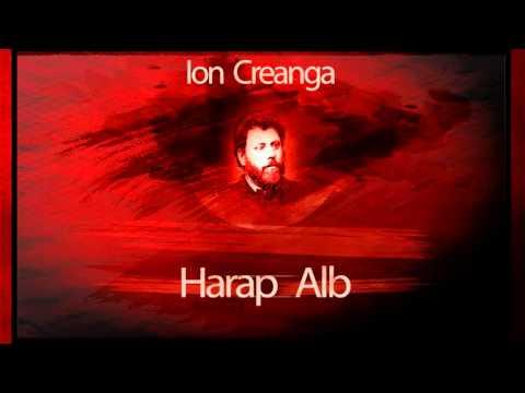 Ion Creanga - Harap-Alb