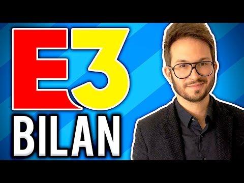 E3 2019 : entre temps forts et déceptions, quel bilan dresser ?