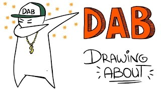 HISTORIA DEL DAB  | Drawing About