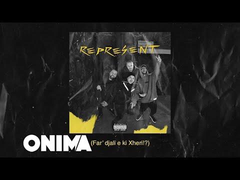 Ledri Vula - Represent ft. Lumi B, Dj Flow & BigBang