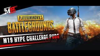 Турнир M19 Hype Challenge 2. День Пятый✔️🔴 LIVESTREAM