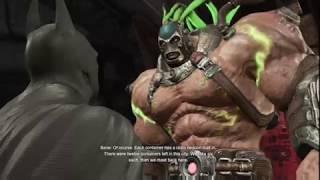 Batman: Arkham City   Twitch LiveStream 2