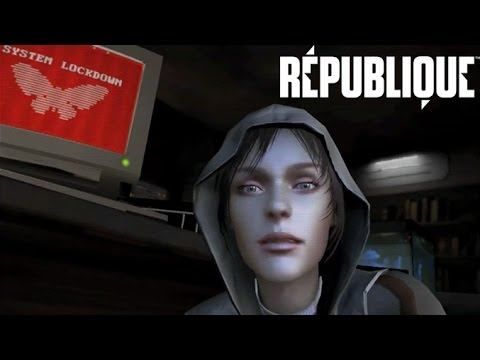 République Android GamePlay Part 1 (HD)