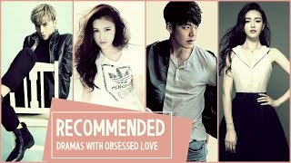 Video Recommended Dramas with Obsessed Loves download MP3, 3GP, MP4, WEBM, AVI, FLV April 2018