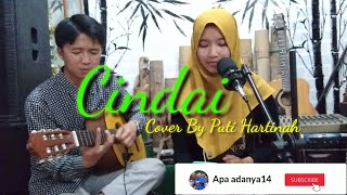 Download Cinday - Siti nurhalizah cover by Puti