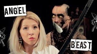 Смотреть клип 2Rbina 2Rista - Ангел И Тварь