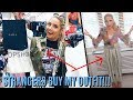 i let STRANGERS BUY my outfit 😱 ... WTF 😭 Shopping challenge!!