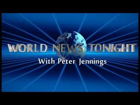 ABC World News Tonight with Peter Jennings