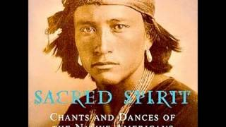 sacred spirit 1994 chants and dances of the native americans full album