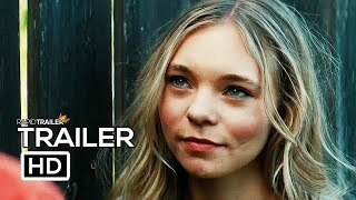 GIANT LITTLE ONES Official Trailer (2019) Maria Bello, Taylor Hickson Movie HD