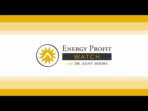 Energy Profit Watch For the Week of April 30