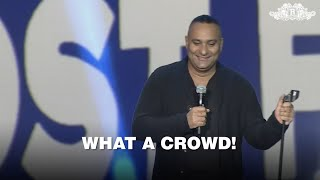 Russell Peters | What A Crowd!