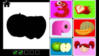 Educational Game for Kids Android and IOS (iPhone & iPad)