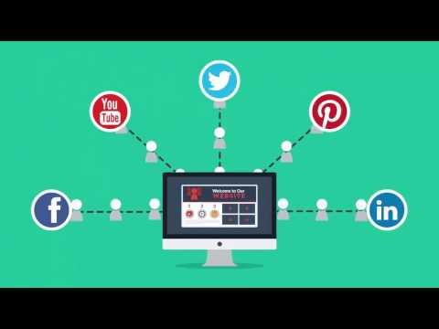 RG DIGITAL MARKETING-The Importance of The Social Media Today