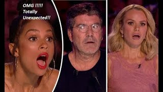Totally Unexpected Auditions | 2018 | Britain's Got Talent |