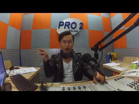 Selamat ulang tahun radio republik indonesia ke 72 th