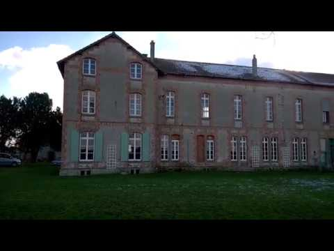 Cheap property in France for sale, Auvergne, +Land 7000m2, + Barn 500m2, B&B, Hotel, Farm