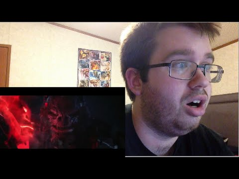 Halo Wars 2 Announce Teaser Reaction!