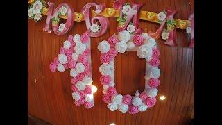 Юбилей 10 лет свадьбы!!!
