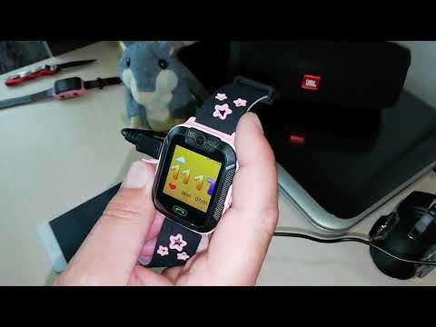 ЛУЧШИЕ GPS ТОЧНЫЕ ДЕТСКИЕ ЧАСЫ Q528 PRO с Wifi, 3G, Bluetooth!!!