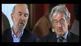Jean pierre marielle - On en a rien a foutre (Les acteurs - Bertrand Blier 2000)