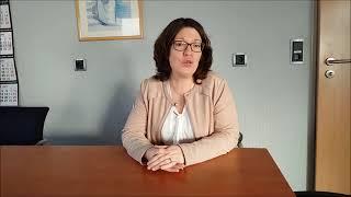 Wochenspiegel-Serie Karriereschub 2018: Judith Klassmann-Laux