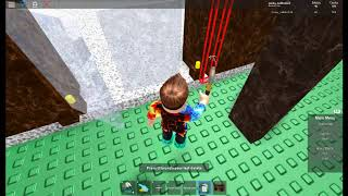 BUILDING A MANSION IN ROBLOX! [sry didn't film all some reason.] (ROBLOX)