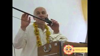 Шримад Бхагаватам 10.1.1 - Ачьюта Прия прабху