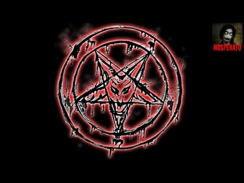 То от чего стынет кровь демонология