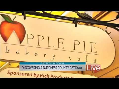 A Fun Day in Dutchess County - NBC's New York Live