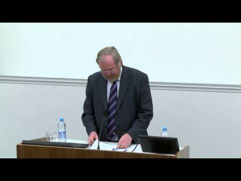 An Audience with Bill Bryson