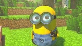 CURSED MINION IMAGES