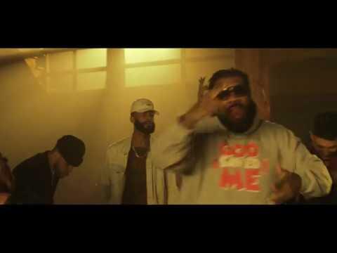 Too Grown FJ & Fatman Scoop | Official Music Video