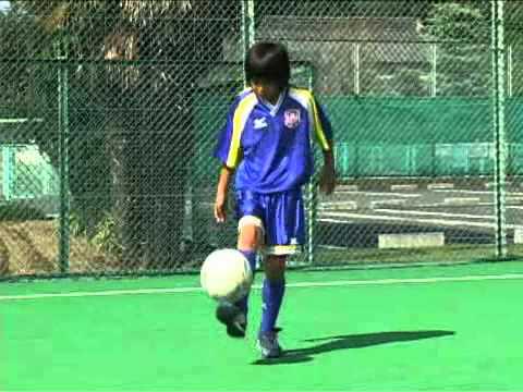 明光サッカースクール 2.インステップ・リフティングposted by Gaitlytoorab4