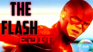 Grant Gustin The Flash Edit